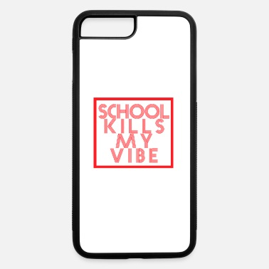 Pupils school teacher female pupil pupil class gift - iPhone 7 & 8 Plus Case