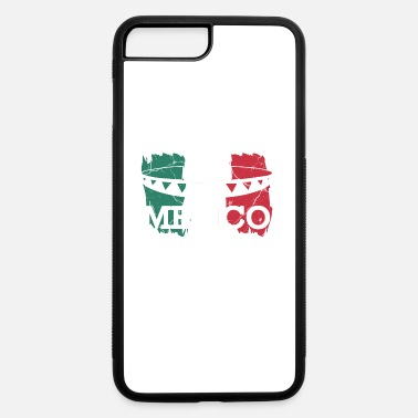 Central America Mexico Mexico City Central America Gift - iPhone 7 & 8 Plus Case