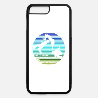 Movement Parkour Be the Movement - iPhone 7 & 8 Plus Case