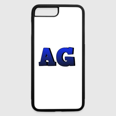 AG - iPhone 7 Plus/8 Plus Rubber Case