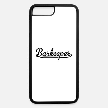 Barkeeper - iPhone 7 & 8 Plus Case
