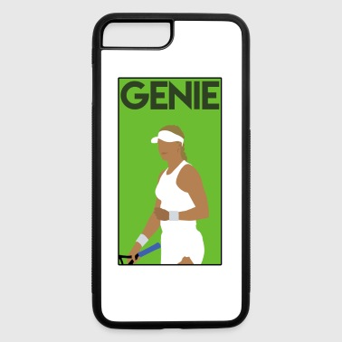 genie phone case - iPhone 7 Plus/8 Plus Rubber Case