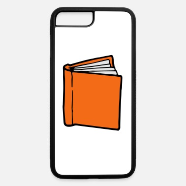 Book book - iPhone 7 & 8 Plus Case