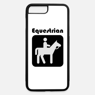 Equestrian Equestrian - iPhone 7 & 8 Plus Case