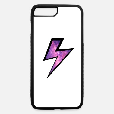 Lightning lightning - iPhone 7 Plus/8 Plus Rubber Case
