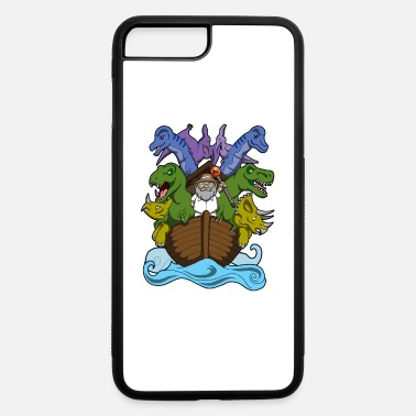 Ark Jurrasic Ark - iPhone 7 Plus/8 Plus Rubber Case