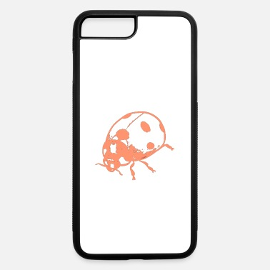 Ladybug Ladybug - Alternate Color - iPhone 7 & 8 Plus Case