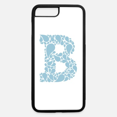 The Letter B - iPhone 7 & 8 Plus Case