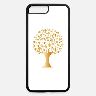 Luxury Luxury Tree - iPhone 7 & 8 Plus Case