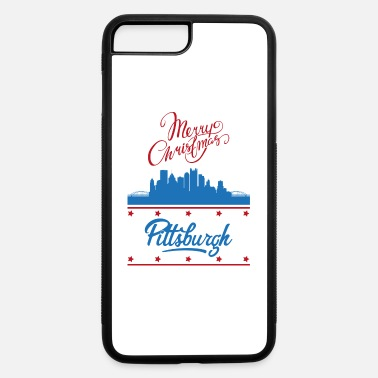 Pittsburgh Pittsburgh - iPhone 7 & 8 Plus Case