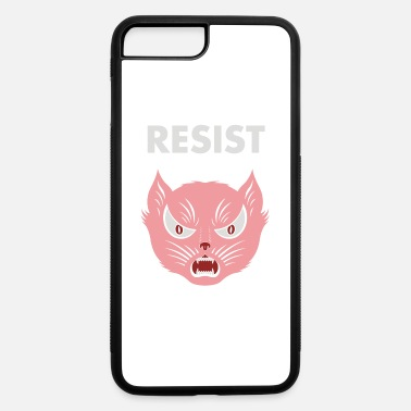 Resistance resist - iPhone 7 & 8 Plus Case