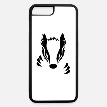 Badger Badger - iPhone 7 & 8 Plus Case
