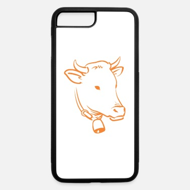 Dairy Cow dairy cows - iPhone 7 & 8 Plus Case
