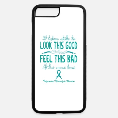 Trigeminal Neuralgia Trigeminal Neuralgia Awareness - iPhone 7 & 8 Plus Case