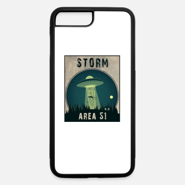 Area 51 Area 51 - iPhone 7 & 8 Plus Case