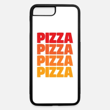 Pizza Pizza Pizza Pizza Pizza - iPhone 7 & 8 Plus Case