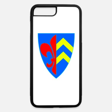 Hot Coats of arms of families of Norway - iPhone 7 & 8 Plus Case
