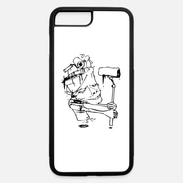 Painter painter - iPhone 7 & 8 Plus Case