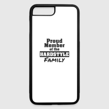 Hardstyle Family | Hardstyle Merchandise - iPhone 7 Plus/8 Plus Rubber Case