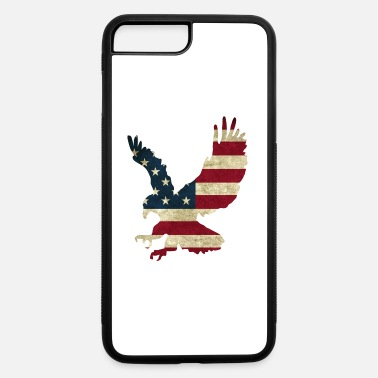 American American Eagle - iPhone 7 & 8 Plus Case