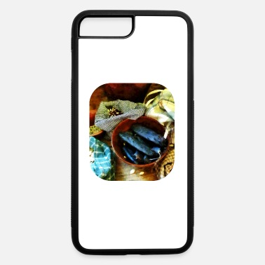Seeds Beans and Seeds - iPhone 7 & 8 Plus Case
