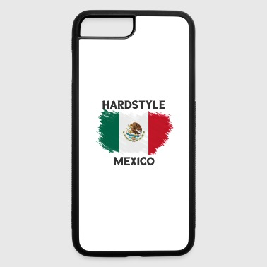 Hardstyle Mexico | Hardstyle Merchandise - iPhone 7 Plus/8 Plus Rubber Case