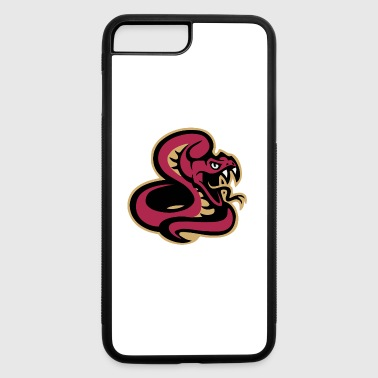Snake - iPhone 7 Plus/8 Plus Rubber Case