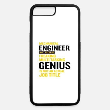 Mechanical Engineering mechanical engineering Definition - iPhone 7 & 8 Plus Case