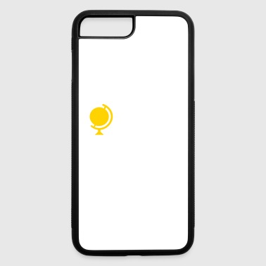 I'm So Awesome I Created The World In 6 Days! - iPhone 7 Plus/8 Plus Rubber Case