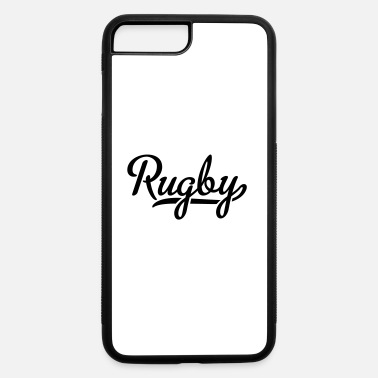 Rugby Rugby - iPhone 7 Plus/8 Plus Rubber Case
