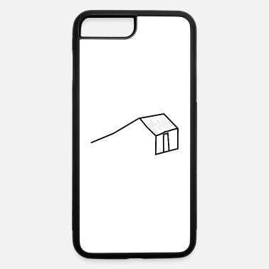 House Tiger House - iPhone 7 & 8 Plus Case