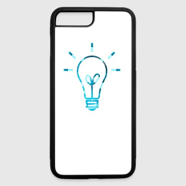 LIGHTBULB - iPhone 7 Plus/8 Plus Rubber Case