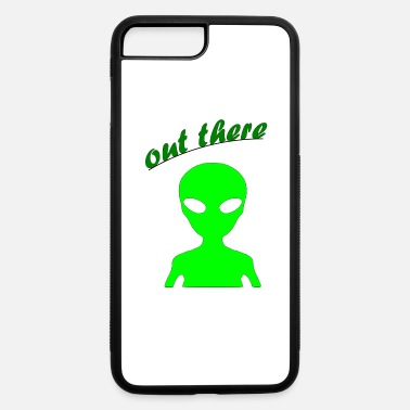 Out OUT THERE - iPhone 7 Plus/8 Plus Rubber Case