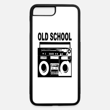Old School old school - iPhone 7 & 8 Plus Case