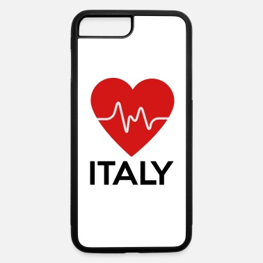 Italy Heart Italy - iPhone 7 & 8 Plus Case