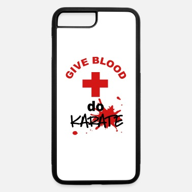 Karate KARATE - iPhone 7 & 8 Plus Case