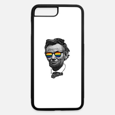 honest president abraham lincoln - iPhone 7 & 8 Plus Case