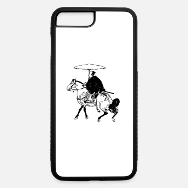 Horseman The Horseman - iPhone 7 Plus/8 Plus Rubber Case