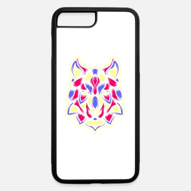 Sterren Wolf - iPhone 7 & 8 Plus Case
