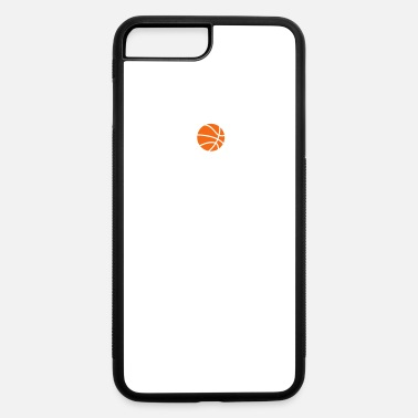 Basketball Lover Basketball. Basketball Lover. Basketballer. Hobby - iPhone 7 & 8 Plus Case