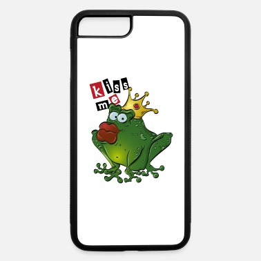 Frog Prince Frog Prince - iPhone 7 & 8 Plus Case
