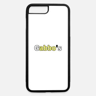 Gabbo's - iPhone 7 Plus/8 Plus Rubber Case
