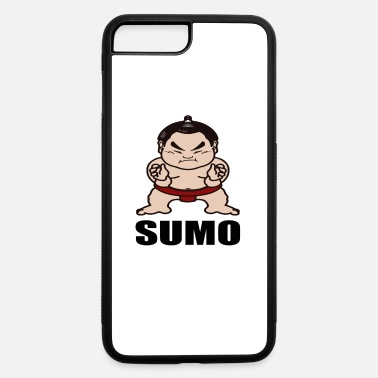 Sumo SUMO - iPhone 7 & 8 Plus Case