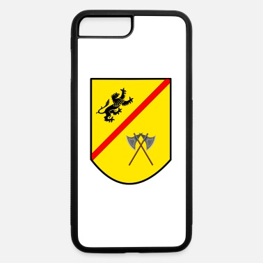 Coat Coat of arms - iPhone 7 & 8 Plus Case