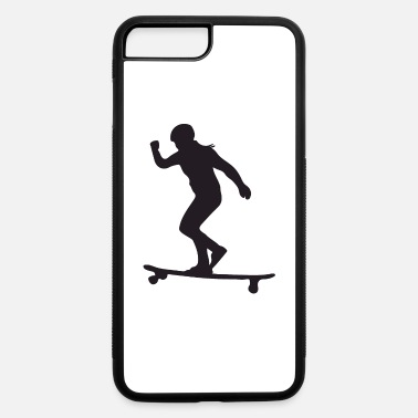 Boarders boarder - iPhone 7 & 8 Plus Case