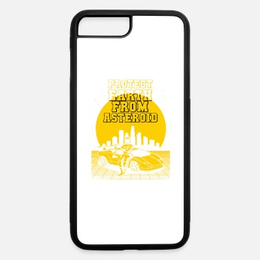 Protect protect earth - iPhone 7 & 8 Plus Case