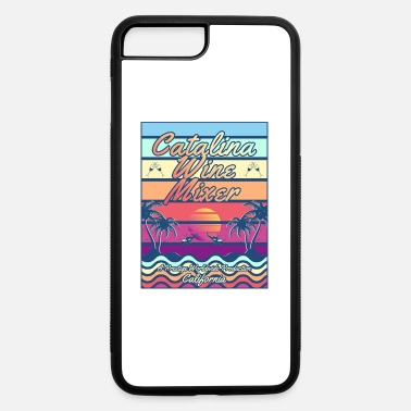 Step Brothers Catalina Wine Mixer Catalina Wine Mixer - iPhone 7 & 8 Plus Case