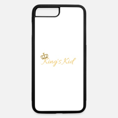 Kid King's Kid - iPhone 7 & 8 Plus Case