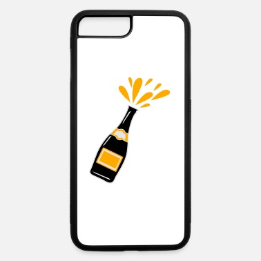 champagne - iPhone 7 & 8 Plus Case