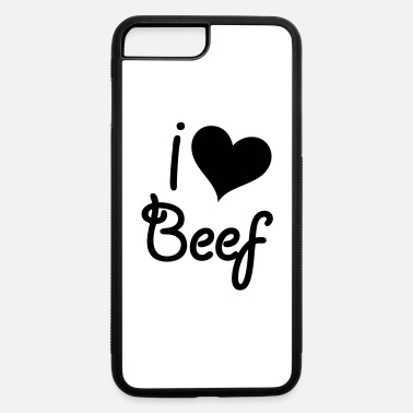 Beef beef - iPhone 7 & 8 Plus Case